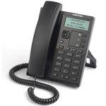 Téléphone filaire IP 2 lignes (sans bloc secteur)