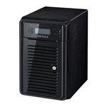 Serveur NAS 6 baies avec 6 disques durs et Windows Storage Server 2012 R2
