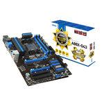 Carte mère ATX Socket FM2+ A88X (Bolton D4) - SATA 6Gb/s - USB 3.0 - PCI Express 3.0 16x