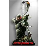 Play Arts Figurine Crysis 3 - Prophet (nanosuit 2) - Buste polystone 13 cm