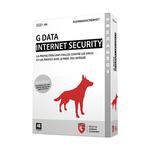 Suite de sécurité Internet - Licence 1 an 3 postes (français, WINDOWS)
