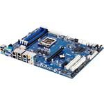 Carte mère ATX Socket 1150 Intel H87 - SATA 6Gb/s - 1x PCI Express 3.0 16x (version bulk)