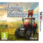 Farming Simulator 14 (Nintendo 3DS/2DS)