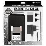 Pack d'essentiels Version Premium avec chargeur secteur Nintendo 3DS XL et DSi XL