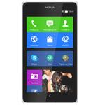 """Smartphone 3G+ Dual SIM avec écran tactile 5"""" sous Android 4.1"""