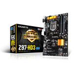 Carte mère ATX Socket 1150 Intel Z97 Express - SATA 6Gb/s - USB 3.0 - 2x PCI-Express 3.0 16x