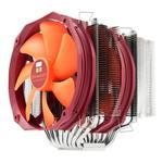 Ventilateur pour processeur (pour socket Intel 775 / 1150 / 1155 / 1156 / 1366 / 2011 et AMD AM2 / AM2+ / AM3 / AM3+ / FM1 / FM2)