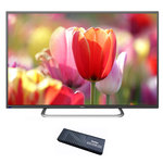 """Téléviseur LED 32"""" (81 cm) 16/9 - 1366 x 768 pixels - Tuner TNT HD et Câble - HDTV - 50 Hz - Mode hôtel + Kit Smart TV (Android 4.1)"""