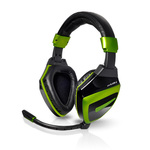 Casque-micro pour gamer PC / PS3 / Xbox360 / Utilisation mobile