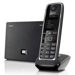 Téléphone sans fil hybride VoIP SIP et analogique