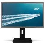 2560 x 1440 pixels - 6 ms - Format large 16/9 - Dalle A-MVA - HDMI - Noir/Gris (Garantie constructeur 3 ans)