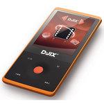 "Lecteur MP3 8 Go - Ecran 1.8"" - Radio FM - Bluetooth - Dictaphone"