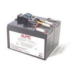 Batterie de remplacement pour APC Smart-UPS 750VA