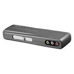 Switch Audio/Vidéo RCA 4 ports