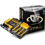 Carte mère ATX Socket 1150 Intel Z97 Express - SATA 6Gb/s - M.2 - USB 3.0 - 3x PCI-Express 3.0 16x - 1 x PCI-Express 2.0 x16