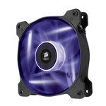 Ventilateur de boîtier 120 mm avec LEDs violettes