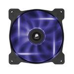 Ventilateur de boîtier 140 mm avec LEDs violettes