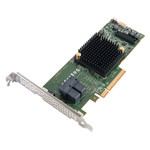 Carte contrôleur SAS/SATA 6Gb/s 8 ports internes + 2 ports mini SAS HD internes - PCI-Express 3.0 8x