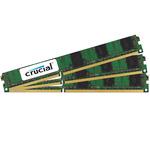 RAM DDR3 ECC PC14900 - CT3K16G3ERVDD4186D (garantie à vie par Crucial)