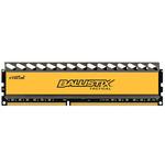 RAM DDR3 PC14900 - BLT8G3D1869DT1TX0CEU (garantie à vie par Crucial)