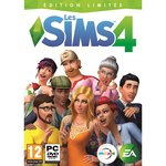 Les Sims 4  Édition limitée (PC)