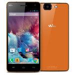 "Smartphone 3G+ Dual SIM - ARM Cortex-A7 8-Core 2 GHz - RAM 2 Go - Ecran tactile 5"" 1080 x 1920 - 16 Go - Bluetooth 4.0 - 2350 mAh - Android 4.2"