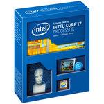 Processeur 6-Core Socket 2011-3 Cache L3 15 Mo 0.022 micron TDP 140W (version boîte sans ventilateur - garantie Intel 3 ans)