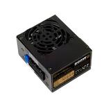 Alimentation modulaire semi passive 600W ATX 12V - 80PLUS Gold