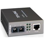 Convertisseur de média Fast Ethernet WDM