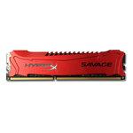 RAM DDR3 PC17066 - HX321C11SR/4 (garantie à vie par Kingston)
