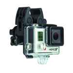 Support de fixation pour GoPro HERO 3 / HERO 3+ / HERO 4