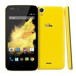 """Smartphone 4G-LTE - ARM Cortex-A7 Quad-Core 1.3 GHz - RAM 1 Go - Ecran tactile 4.5"""" 480 x 854 - 4 Go - Bluetooth 4.0 - 2000 mAh - Android 4.4"""
