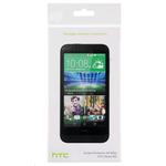 Lot de 2 Ecrans de protection pour HTC Desire 510