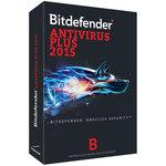 Antivirus - Licence 1 an 10 postes (français, WINDOWS)