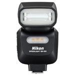 Flash (pour tout Reflex numériques et Coolpix Nikon avec griffe flash)