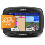 "GPS 24 pays d'Europe Ecran 4.3"" - Bluetooth"