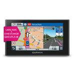 "GPS Europe 45 pays Ecran 6"" Bluetooth"