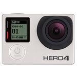 Caméra sportive HD à mémoire flash avec écran tactile, Wi-Fi et Bluetooth