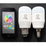 Ampoule LED connectée Bluetooth