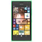"""Smartphone 4G-LTE avec écran tactile HD AMOLED 4.7"""" sous Windows Phone 8.1"""