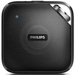 Enceinte portable sans fil Bluetooth avec micro intégré