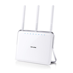 Routeur Gigabit WiFi AC1900 dual band (N600 + AC1300) 4 ports gigabit LAN + 1 port gigbait WAN