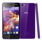 "Smartphone 3G+ Dual SIM - ARM Cortex-A7 8-Core 1.4 GHz - RAM 1 Go - Ecran tactile 4.7"" 720 x 1280 - 8 Go - Bluetooth 4.0 - 2000 mAh - Android 4.4"