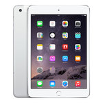 "Tablette Internet 4G-LTE - Apple A7 1.3 GHz 1 Go 128 Go 7.9"" LED tactile Wi-Fi N/Bluetooth Webcam iOS 8"