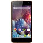 """Smartphone 4G-LTE - NVIDIA Tegra 4i Quad-Core 2 GHz - RAM 2 Go - Ecran tactile 5"""" 1080 x 1920 - 16 Go - Bluetooth 4.0 - 2350 mAh - Android 4.4"""
