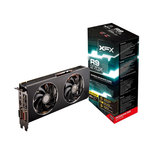 2 Go Dual DVI/HDMI/Dual Mini-DisplayPort - PCI Express (AMD Radeon R9 270X)