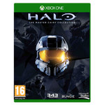 Halo : The Master Chief Collection (Xbox One)