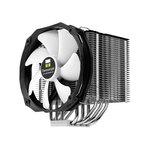 Ventilateur pour processeur (pour socket Intel 775 / 1366 / 1150 / 1155 / 1156 / 2011 / 2011-3 et AMD AM2 / AM2+ / AM3 / FM2+ / FM1 / FM2)