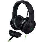 Casque-micro circum-auriculaire fermé pour console Xbox One