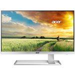 3840 x 2160 pixels - 4 ms - Format large 16/9 - Dalle IPS - HDMI - DisplayPort - Mini DisplayPort - Noir/Argent (garantie constructeur 2 ans)